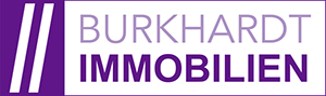 Burkhardt Immobilien Stuttgart Logo